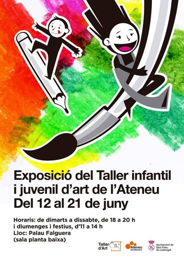expo art inf 2015