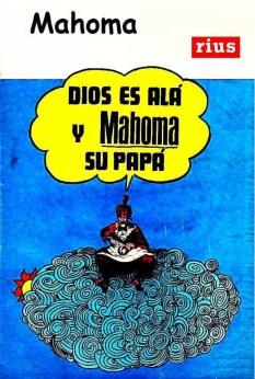 Mahoma - Rius