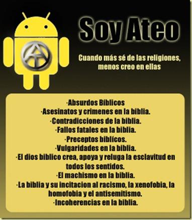 SoyAteoapp