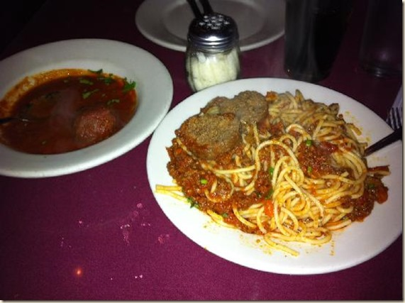 spaghetti-with-a-side