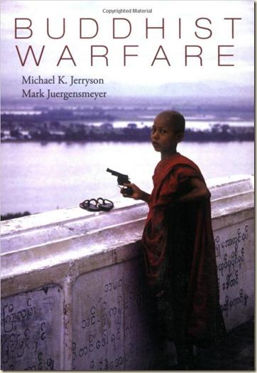 Budhist Warfare Michael Jerryson