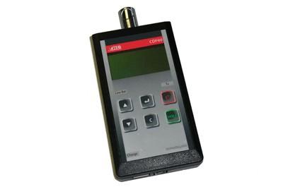 CDF60 Leak / Flow calibrator - ATEQ leak testing
