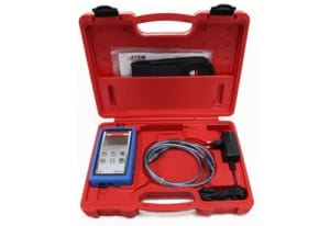 CDF 60 Leak/Flow Calibrator Kit gas flow meter calibration