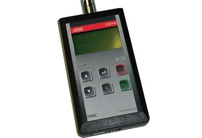 CDP60 Pressure Calibrator - ATEQ leak testing