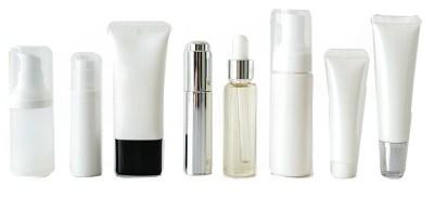 cosmetic packaging leak test