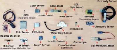 Leak Testing Sensors