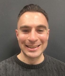 Brian Hartkopf Quality Technician