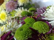 Or flowers like those???