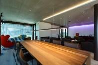 EFH Biel Wohnzimmer LED Beleuchtung
