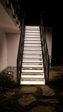 Treppe Front