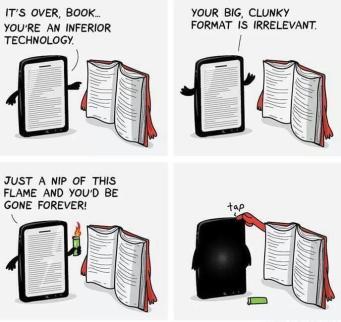 Livros-x-e-books