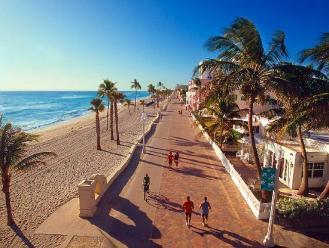 hollywood-florida-beach
