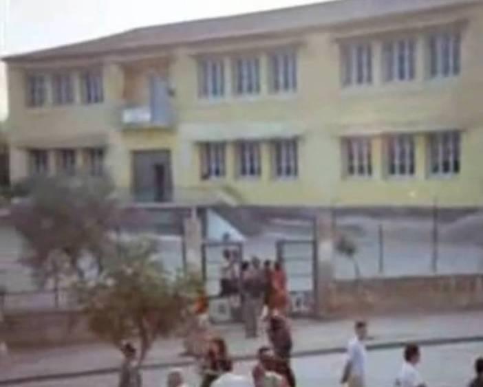 Το 19ο Δημοτικό Σχολείο Νίκαιας