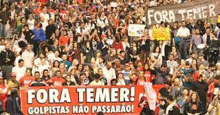 Καθημερινές οι διαδηλώσεις στην Βραζιλία