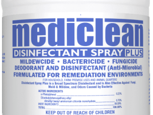 Prorestore Mediclean_Disinfectant_Spray_Plus