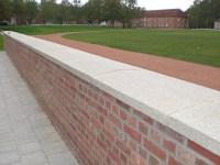 Mauerabdeckung beton bauhaus  Mischungsverhltnis zement