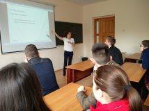 Tarptautinė savaitė Agrotechnologijų fakultete
