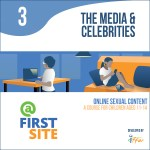 Part 3: The media and celebrities