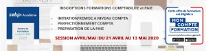 at formation comptabilite paie ebp