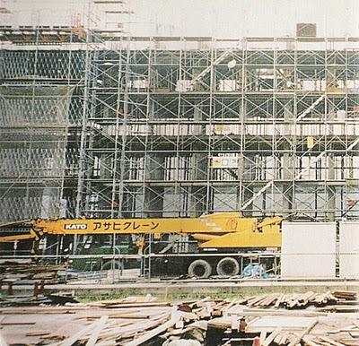 Modulación presente en la etapa de construcción (2)