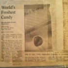 My raggedy, 24 year-old Bissinger article.