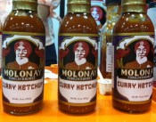 Molonay Tubilderborst Ketchup in three flavors!