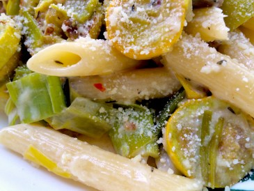 Good close up of pasta edited