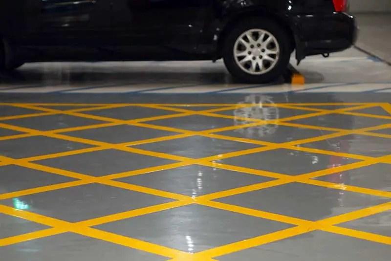 Best Garage Floor Epoxy – Buyer's Guide