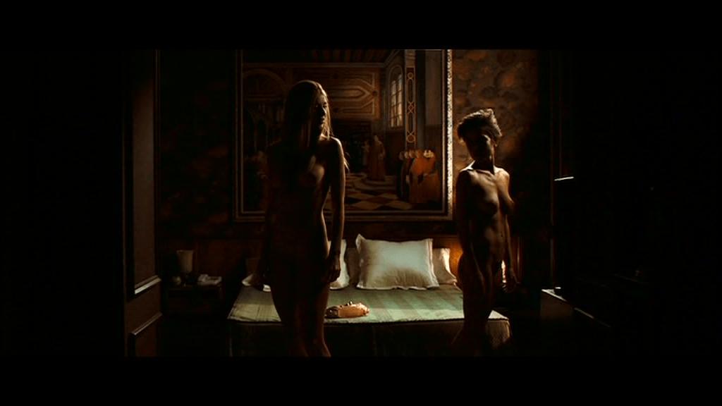 Filmas Kambarys Romoje  Room in Rome 2010  ATF