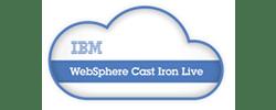 IBM WebSphere Cast Iron Live