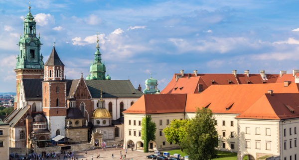 ATG Salesforce Billing Training in Krakow