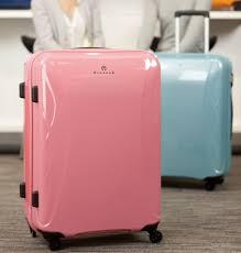 冬休みに向けて準備しよう!旅行で必須のおすすめスーツケース5選