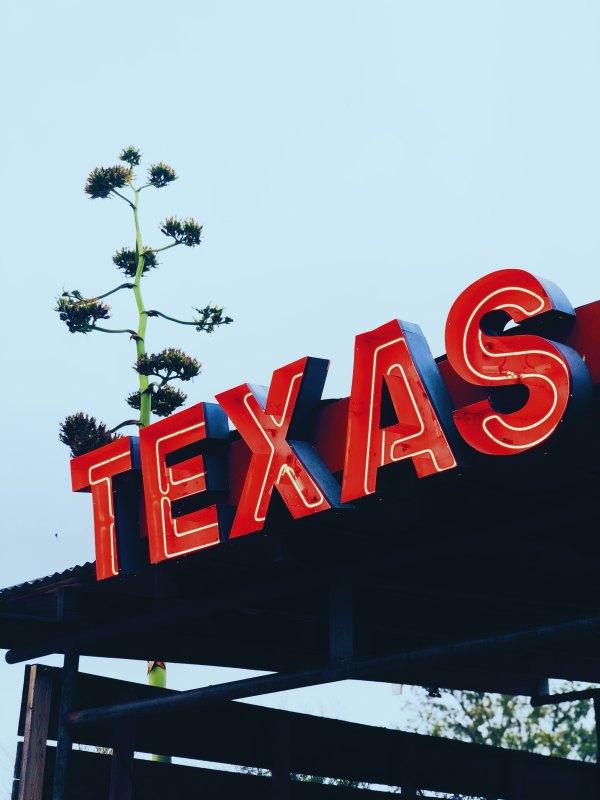 ATG in Texas