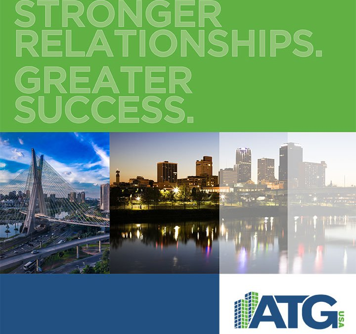 ATG USA Annual Report 2017