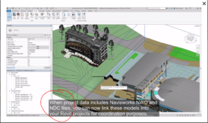 What You Need to Know About Coordination Models in Revit