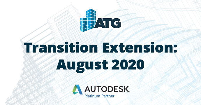 Transition to Named User Plans Extended to August
