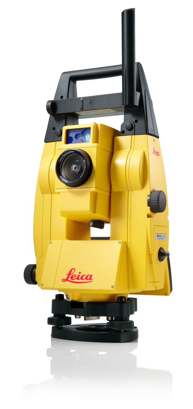 Image of Leica iCON Robot 60 by ATG