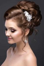 bridal hairstyles and hair ideas
