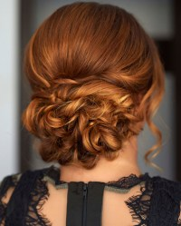 7 Wedding Hairstyles to Try This Fall