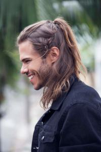 Long Hairstyles For Men: 10 Fresh & Cool Styles To Try