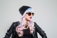 16 Halloween Hair Color Ideas, from Cute to Creative to ...