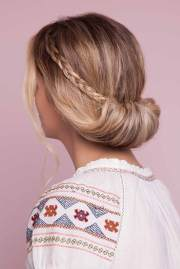 party hairstyles 30th