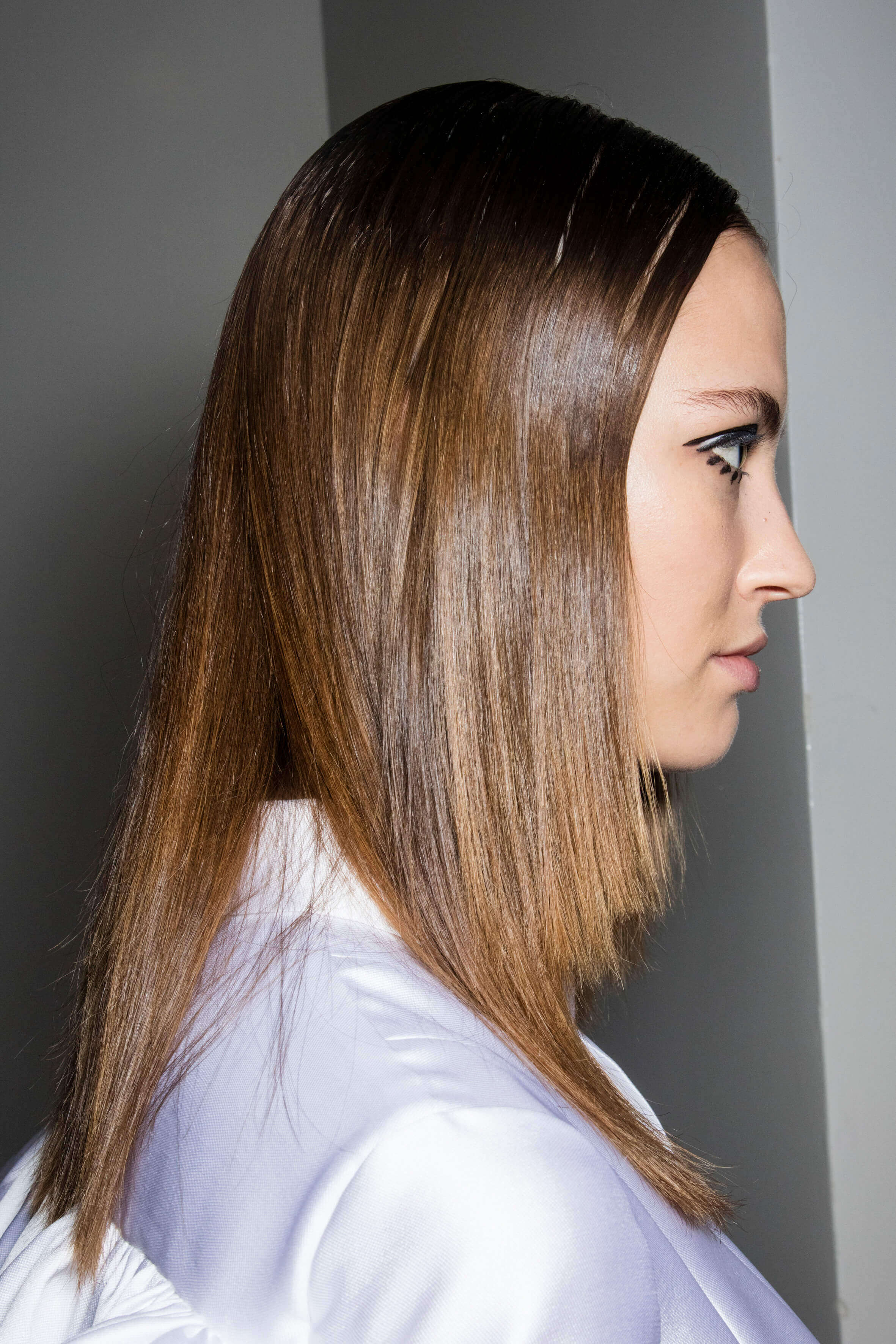Flat Iron Hairstyles 8 Looks to Try This Holiday Season