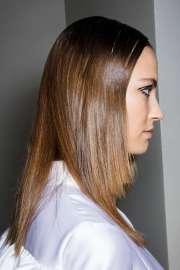 flat iron hairstyles 8