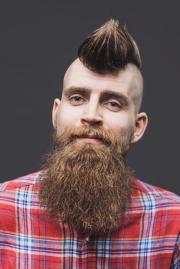 mohawk hairstyles men 10 modern