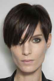 cut hairstyles with bangs