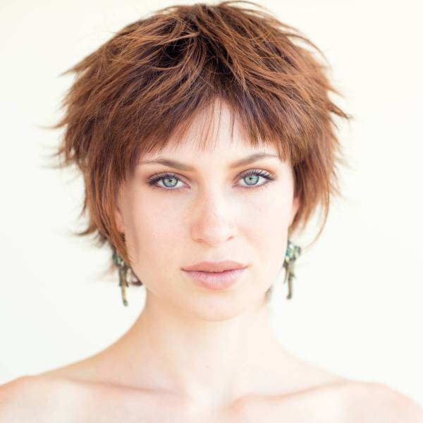 20 Growing Out Pixie Cut Hairstyles Pictures And Ideas On Meta Networks