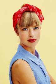 trademarks of rockabilly hairstyles