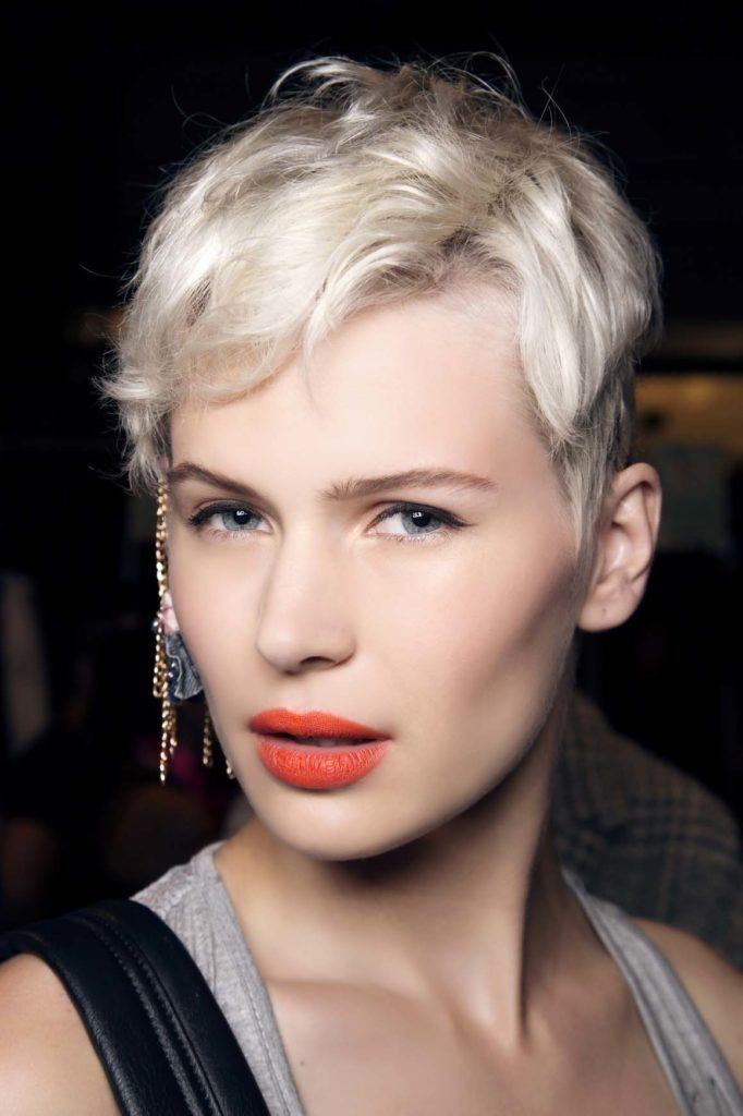 15 of the Best Short Haircuts to Check Out Now