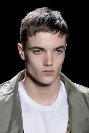 sporty haircut and cool hairstyle